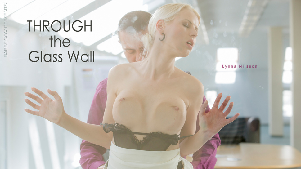 [Babes] Lynna Nilsson – Through the Glass Wall