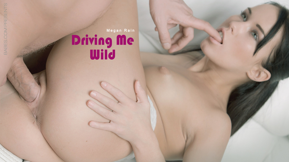 Driving Me Wild