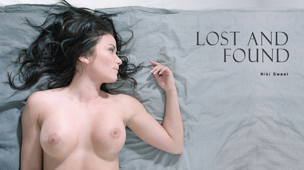 Babes – Lost And Found – Niki Sweet