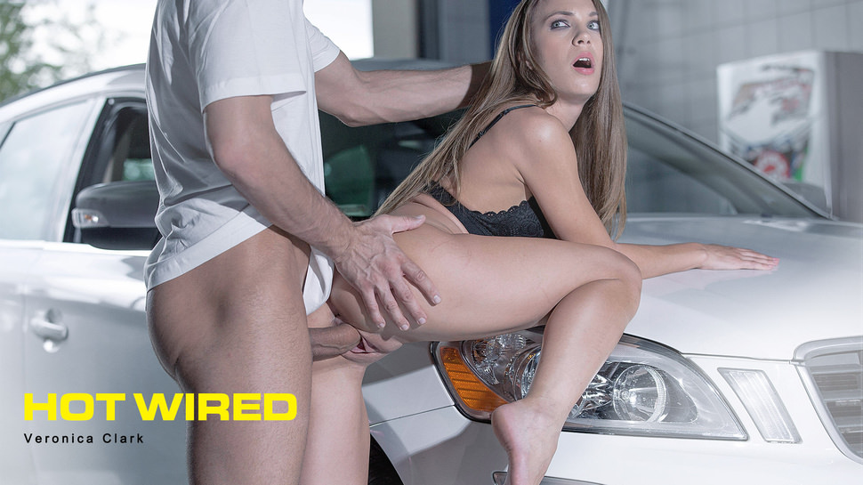 Babes – Hot Wired – Veronica Clark
