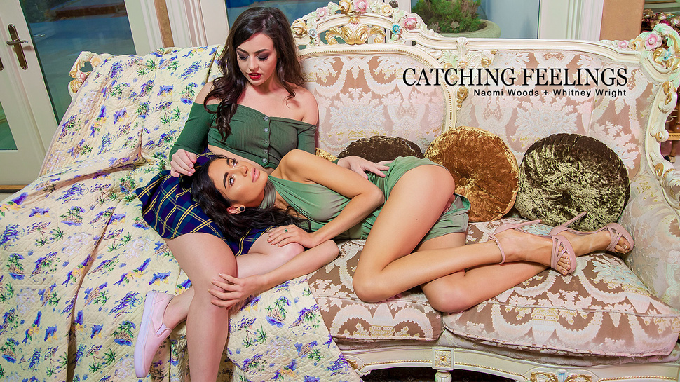 Babes – Catching Feelings – Naomi Woods , Whitney Wright