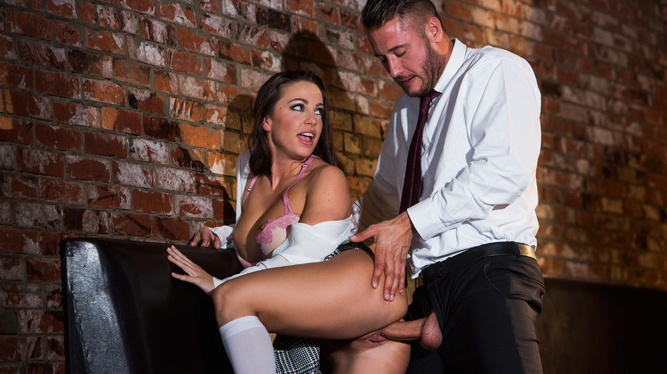 Babes – Bad Girl Justice Part 2 – Abigail Mac