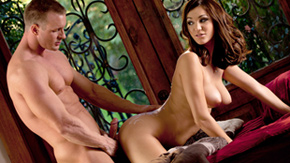 Babes.com Holly Michaels the perfect couple HD 720p